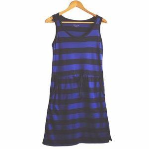 MERONA || Sleeveless T-Shirt Dress